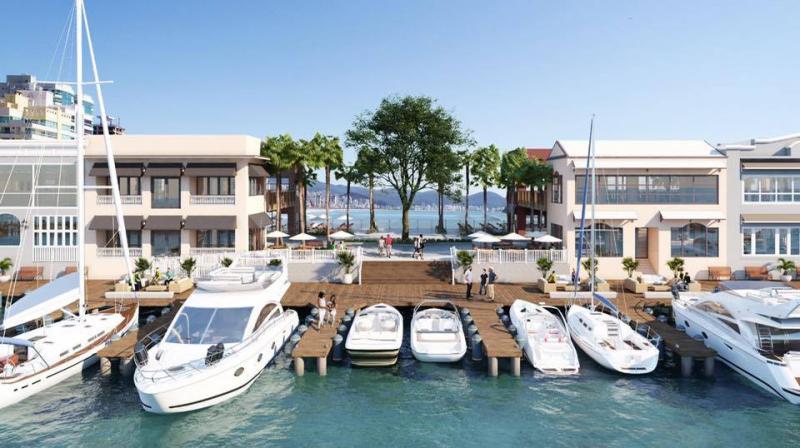 Pier turístico será nova atração em Itapema