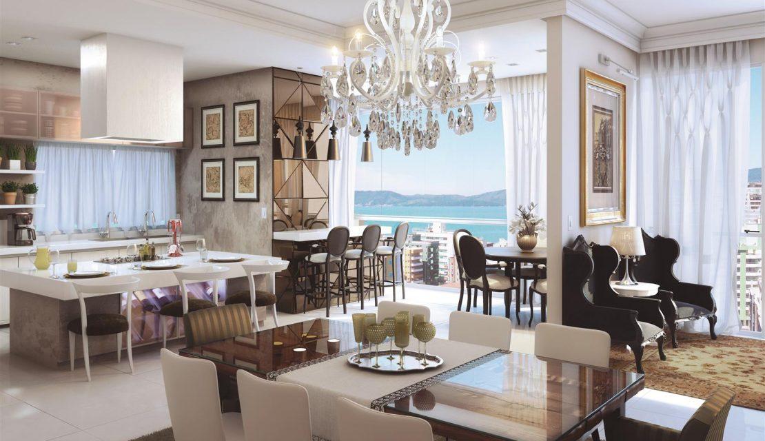 Monaco Residence: um empreendimento encantador como o principado